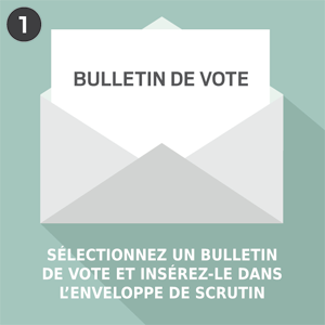 Election - Bulletin