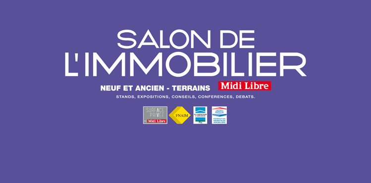 Colloque Salon de l'immobilier