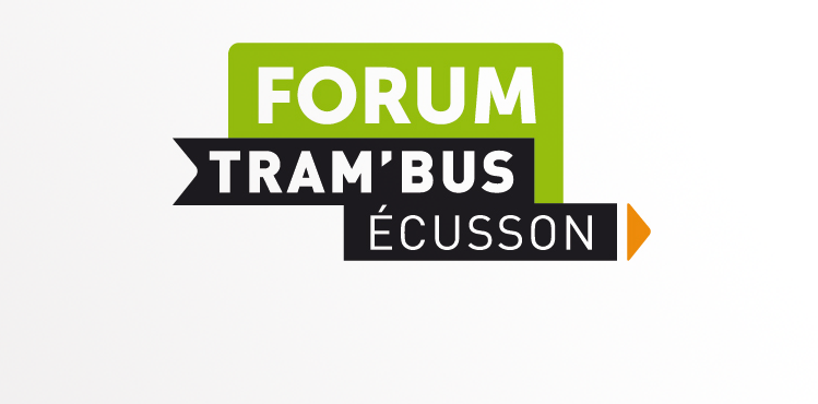 Forum Tram'Bus Ecusson