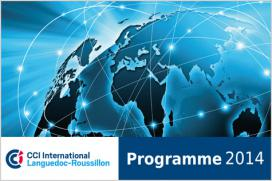 CCI International LR - Programme 2014
