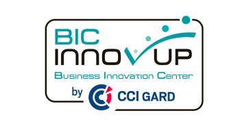 Logo Bic Innov'up