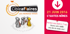 Cible affaires 2016