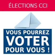 Elections CCI 2016